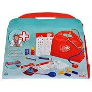 Simba Doktorský kufřík - Dětský set