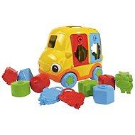 Simba Spielzeugauto vkládačka - Toy Vehicle