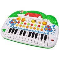 Simba Klavier mit Tieren - Musikspielzeug