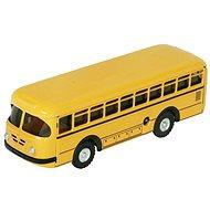 Kovap Bus zu sprießen