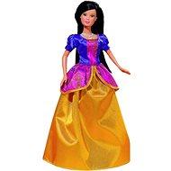 Simba Bábika Steffi Spievajúci princezná Snow White