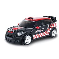 Nikko RC MINI Countryman WRC 1:16 - RC model