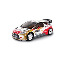 Nikko RC Citroen DS3 WRC 1:16 - RC model