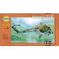 Směr Model Kit 0908 vrtulník – Harbin Z-5 - Plastový model