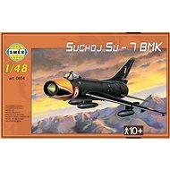 Směr Model Kit 0854 letadlo – Suchoj Su-7 BMK - Model