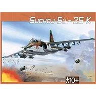 Richtung Model Kit 0857 Flugzeuge - Sukhoi Su-25 K - Platikmodel