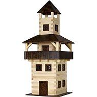Turm Walachei - Baukasten