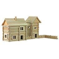 Walachia Vario Massive 209 dílků - Dřevěná hračka