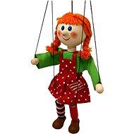 Mädchen Copat 20 cm - Marionette