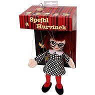 Manicka 25 cm - Marionette