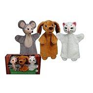 Krabička maňásků - Zvířátka 2 - Maňásek