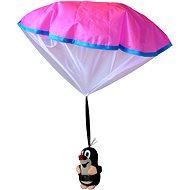 Mole 10 cm Skydiver - Plüschspielzeug