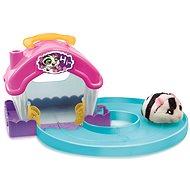 Mac Hamster Spielzeug rig