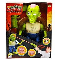 Mac Toys Walking zombie game