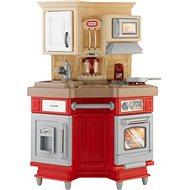 """Little Tikes Kitchen """"Chef"""" - red - Children's Kitchen Set"""