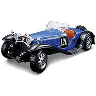 Bburago Bugatti Type 55 1932 - Kovový model