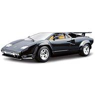 Bburago Lamborghini Countach 1998 1:24
