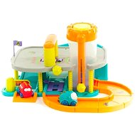 Teddies Rail city 2 storeys - Play Set
