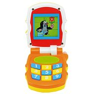 Teddies A cell phone with light and sound - Educational Toy
