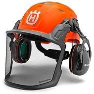 Husqvarna protective helmet Technical