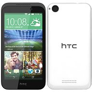 HTC Desire 320 (V01) Gloss White - Mobilní telefon