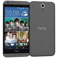 HTC Desire 620 (A31) Matt Grey / Light Grey Trim