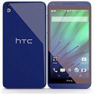 HTC Desire 816G (A5MG) Soft touch Blue Dual SIM - Mobilní telefon