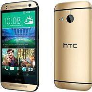 HTC One mini 2 (M8) Rose Gold - Mobilní telefon