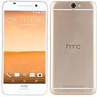HTC One A9 Topaz Gold - Mobilní telefon