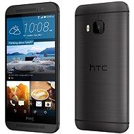 HTC One M9 Gunmetal Gray - Mobilní telefon