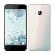 For HTC Play Ice White
