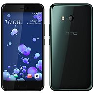 HTC U11 Brilliant Black - Handy