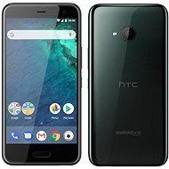 HTC U11 Life Brilliant Black - Mobilní telefon