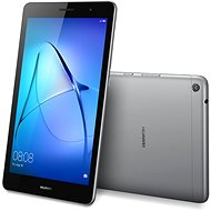 Huawei MediaPad T3 8.0 Space Grey - Tablet