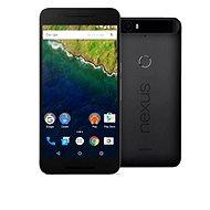 HUAWEI Nexus 6P Schwarz