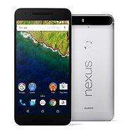 HUAWEI Nexus 6P Silber