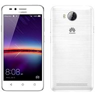 HUAWEI Y3 II White - Mobile Phone