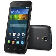 HUAWEI Y5 Black - Mobilní telefon