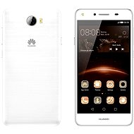 HUAWEI Y5 II White - Mobile Phone
