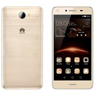 HUAWEI Y5 II Gold - Mobile Phone