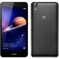 HUAWEI Y6 II Black - Mobile Phone