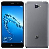 HUAWEI Y7 Grey - Mobilní telefon