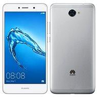 HUAWEI Y7 Silver - Mobilní telefon