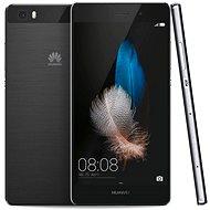 HUAWEI P8 Lite Black Dual SIM