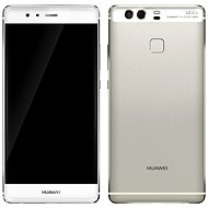 HUAWEI P9 Mystic Silver - Mobile Phone