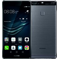 HUAWEI P9 Plus Quartz Grey - Handy