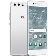 HUAWEI P10 - Mystic Silver - Mobile Phone