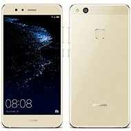 HUAWEI P10 Lite Gold - Mobile Phone
