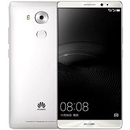 HUAWEI Mate-8 Moonlight Silber Dual-SIM