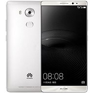 HUAWEI Mate 8 Silver - Mobile Phone